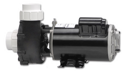 Gecko 4HP spa pump Canada XP2, 48FR, R0, 2.5 OP.HP / 4.0HP, 230V, 60HZ, 2SPD