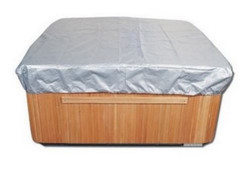 """8'x8'x38"""" Cover Cap for Hot Tub Cover 8CC38"""