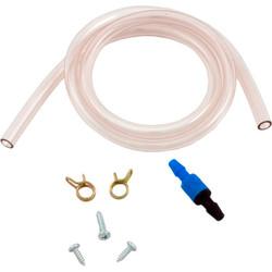Parts Bag for Del Ozonators 9-0482