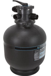 """Carvin Laser 22 1/2"""" Sand Filter Up to 25GPM per SqFt Flow 94089225"""