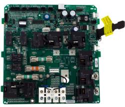 Board TSPA-MP Service Board Coast Spas replaces 9920-2005 9920-200526