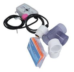 Ionizer for Spas 750L to 9500L 240V AMP PLUG A-400UH-AP