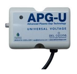 Delzone APG-U- Dual Voltage Ozonator with AMP plug PAM APG-U-01