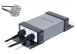 Waterproof AV Auto-Switching Power Supply AMP Connect AQ-PSB-1