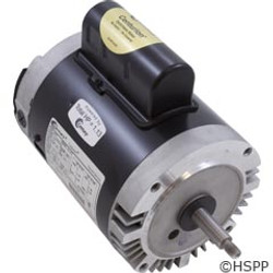 3/4Hp 115V 230V Threaded 56J FR Motor 3610330 B127