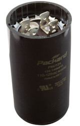 124 149 MFD Capacitor SC124-110 BC-124