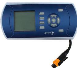 IN.K600 In.XM In.XE Topside Control BDLK6005OP Gecko