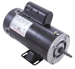 1.5 HP 230v 2-Speed 48FR Motor 3420620-1 BN34