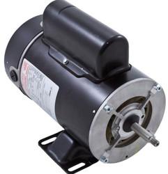 1HP 110v 2-Speed 48FR Motor BN37