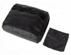 Booster Seat Pillow Black CVR-BSP-Black