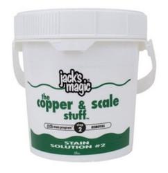 Jacks Magic Copper Scale Stuff 2.25kg JMS02001