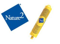 Nature 2 mineral stick