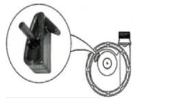 impeller wedge tool 111