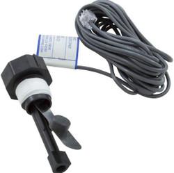 Harwil Flo Switch 1/2'' MPT. Large JandJ Q-12DS50/1/4S/NO Q12DS