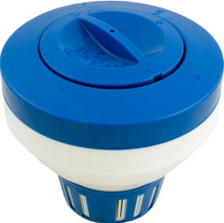 330 Floating Chlorinator/Brom Disp R171086