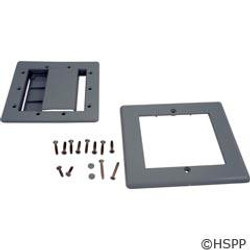 Safety Plate Kit Dark Grey R172555DG