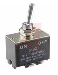220v 30Amp Toggle Switch S821