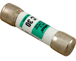 30 Amp Buss Fuse Time Delay SC-30
