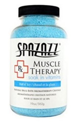 19OZ Crystals RX Muscular Therapy Hot n' Icy Spazazz SPAZ601