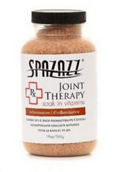 19OZ Crystals RX Joint Therapy Inflammation Spazazz SPAZ602