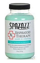 19OZ Crystals RX Detox Therapy Detoxifying Spazazz SPAZ604