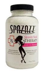 19OZ Crystals RX Therapy Skinny Soak Spazazz SPAZ608