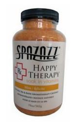 19OZ Crystals Happy Therapy Spazazz SPAZ611