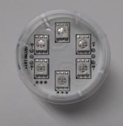 10 LED Starburst Light Bulb STRBRST 10S-3