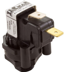 TBS-305 Air Switch SPNO 10 Amp Latching