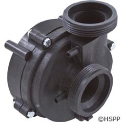 """Ultra Jet Ultima 2"""" x 2"""" Side Discharge Wet End 2HP 48f 1215132"""