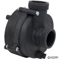 """Ultra Jet Ultima 1 ½"""" x 1 ½"""" Center Discharge Wet End 2HP 1215135"""