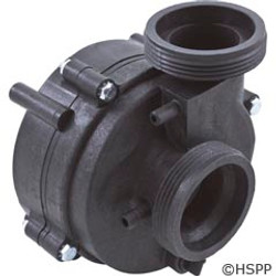 """Ultra Jet Ultima 2"""" x 2"""" Side Discharge Wet End 3HP 48f 1215145"""
