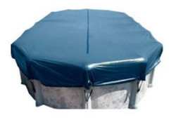 27' Round Winter Cover 31' WC0027
