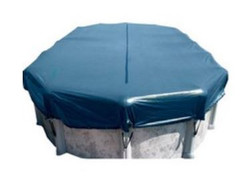 16' X 26' Above Ground Oval Winter Cover with Winch Ro WC1626O