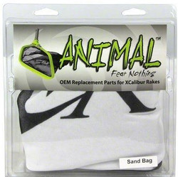 sandbag animal