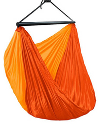 zun zun hammock sunrise colour