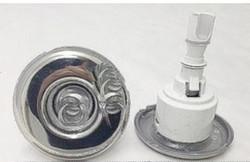 Mini Storm Roto 212-7930F-SS Clear Nozzle