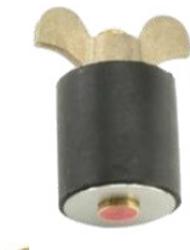 test plug
