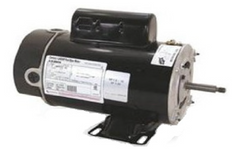2hp pump motor 2-speed