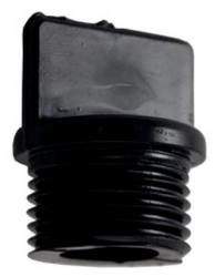 1/2 Bleed Plug 201-003