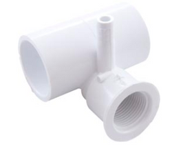 Ozone Cluster Water Tee Body 212-0200