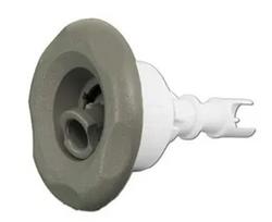 Mini Storm Directional 5-Scallop Jet Grey 212-7927