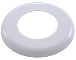 Wall Fitting Escutcheon White 218-1440