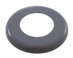 Wall Fitting Escutcheon Grey 218-1447