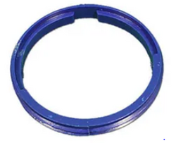 Blue Retainer Ring for Power Massage Jets 219-4533