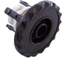 Adjustable Mini Jet Eyeball Assembly Black 224-1001