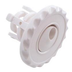 Whirly MJ Eyeball Assembly White 224-1020