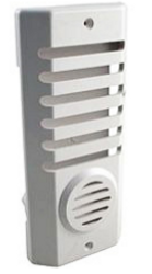 CMP Strip Skimmer White 640-6920 25245-000-000