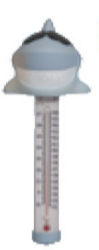 Game Surfin Shark Thermometer 2700