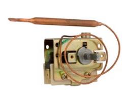 "12 Inch Universal Thermostat 1/4"" probe 275-3123"